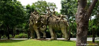 Image result for The great battle of muang boran