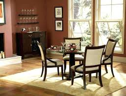 putting a rug on carpet should you put a rug under a dining room table large size of dinning to do putting area rug on top of carpet
