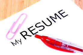 My Resume Com Fascinating What your resume should look like in 40 Snagajob
