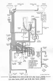 jeep cj3b wiring diagram jeep wiring diagrams cj563b wiring 675x1024 jeep cj b wiring diagram