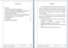 Отчет по производственной практике в торговой компании Отчет по преддипломной практике на торговом