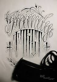 пин от пользователя олег кокон на доске Chicanotattoo Fonts Art