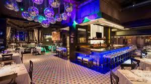 Las Vegas Restaurants With Private Dining Rooms Custom Martorano's Italian Restaurant Paris Vegas Hotel Casino