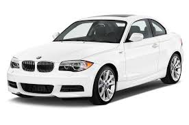 Coupe Series bmw one series : BMW 1-Series Reviews: Research New & Used Models | Motor Trend