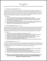 Resume Examples Multiple Jobs Same Company A Good Owner Manual