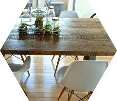 diy dining room decor. Dining Table DIY Ideas Diy Room Decor