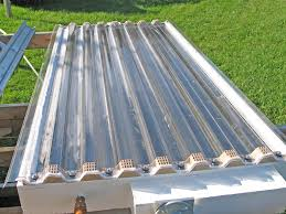 corrugated plastic roof panels installation thousands
