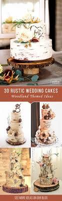264 Best Woodland Cake Images On Pinterest Cakes Woodland Cake