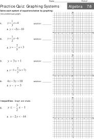 graph 1 y x 10 1 y x 4 solution 1 y x 6