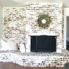 how to clean the inside of a brick fireplace cozy corner fireplace ideas for your living