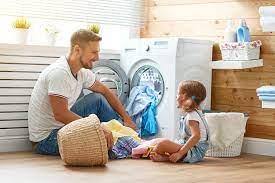 Dùng nước giặt cho trẻ sơ sinh có tốt không? Review nước giặt tốt nhất
