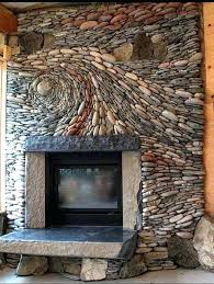 rock electric fireplace river rock electric fireplace faux stone electric fireplace entertainment center
