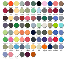 Siser Easyweed Htv Color Chart 68 All Inclusive Siser Color Chart