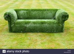 Grass Couch Couch Grass Lawn Stock Photos Couch Grass Lawn Stock Images Alamy
