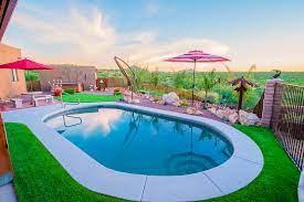 patio pools tucson arizona