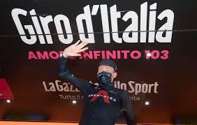 El italiano, emocionado, entró en meta con los brazos en alto, dando un doble puñetazo sobre una mesa imaginaria tras ganar la etapa más larga de esta 'corsa rosa'. Recorrido Del Giro De Italia 2021 Perfiles De Todas Las Etapas