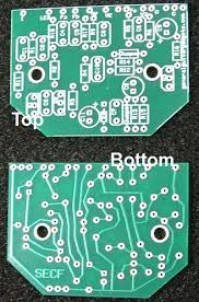 "mosriteâ""¢ fuzzriteâ""¢ general guitar gadgets the kit the ready to er printed circuit board rts pcb is included in the kit you do not need to purchase this ready to er circuit printed"