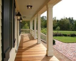image of outdoor patio ceiling light fixtures