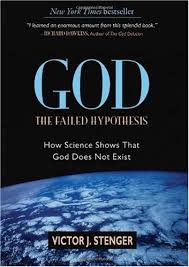 the universe could not have been created by god the failure of book cover