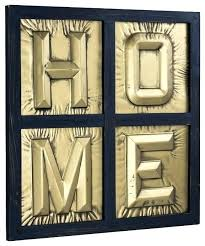 gold letter wall decor home letters rose glitter wood r corrugated metal lett k white wooden letter
