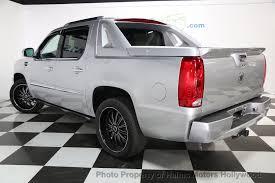 2012 Used Cadillac Escalade EXT Premium at Haims Motors Serving Fort ...