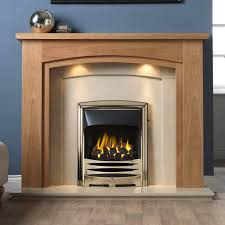 gal071 allerton mdf mantel surround light oak 54
