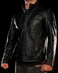 affliction live fast future perfect blazer black leather affliction archaic by affliction