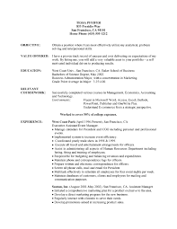clerical resume template - Exol.gbabogados.co