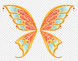 Guarda tutte le trasformazioni di bloom. Stella Bloom Musa Winx Club Believix In You Tecna Winx Club Stella Enchantix Brush Footed Butterfly Wings Musa Png Pngwing