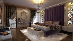 Great Luxury Bedroom Interior Design Ideas