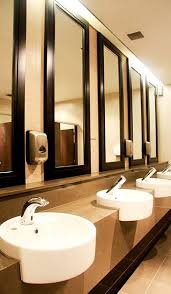 Small Picture 30 best Public Restroom Design Inspiration images on Pinterest