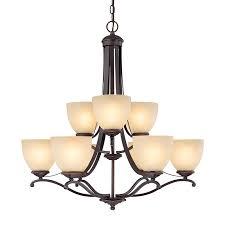 9 light chandelier enlarge chapman