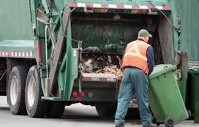 Sanitation Worker Job Description Sanitation Worker Deaths Down Slightly But Still High