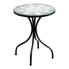 glass accent table half round remarkable with small circle home depot navona