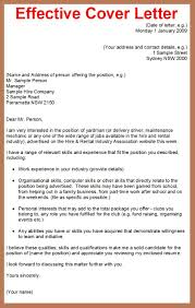 Writing An Effective Cover Letter Photos Hd Goofyrooster