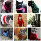 Платье для кошек своими руками