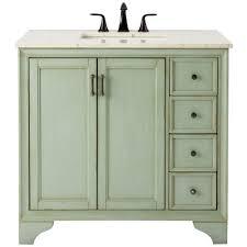 Home Decorators Collection Annakin 36 In W Bath Vanity Cabinet Home Decorators Bathroom Vanities