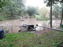 The oaks fishery sessay