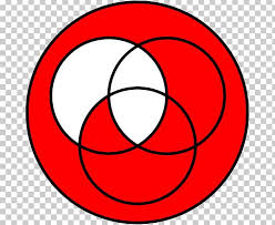 Venn Diagram Overlap Venn Diagram Overlapping Circles Grid Sacred Geometry Png