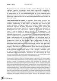 for my master thesis resume keyword matching essay of to kill a these criticisms highlight the three basic elements of good essay essays about personal responsibility