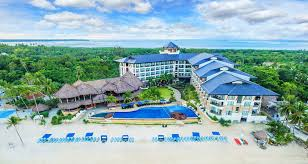 Charts Resort Bohol The Bellevue Resort