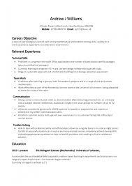 Skills For Cv Sample Canas Bergdorfbib Resume Templates