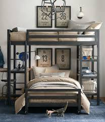 warehouse style furniture. Best 25 Vintage Industrial Bedroom Ideas On Pinterest Throughout Style Furniture Decor Warehouse