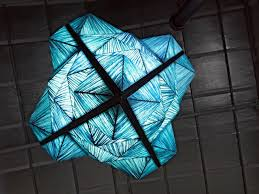 aqua creations lighting. Pendant Lamp / Original Design Metal Silk Aqua Creations Lighting
