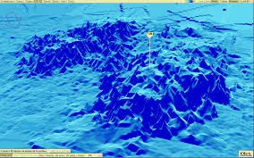Ocean Depth Chart Depth Chart For Atlantic Ocean Easybusinessfinance Net