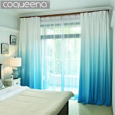 window curtains for living room bedroom kitchen home decor modern blackout 3d curtain panel grant colors