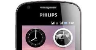 Compare Philips W337 vs Samsung E2510 ...