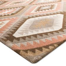 pretentious pink rug target lagos indoor outdoor woven accent threshold