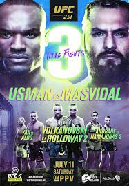 14 мар 2021 в 1:00. Best Bets For Ufc Fight Island Odds Picks And Props Crossing Broad