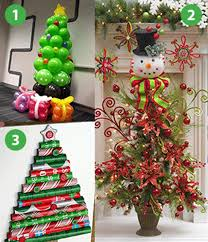 christmas office decoration. Top Office Christmas Trees Decoration